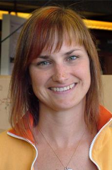 Andrea Gaffney