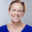 Headshot of Signe Nielsen