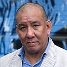 Headshot of Ernest Wong