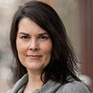 Headshot of Stephanie Grigsby