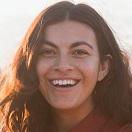 2020 Scholarship Winner Alexandra Burgos