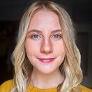 2020 Scholarship Winner Courtney Helmlinger