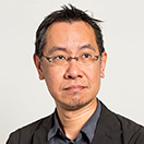 Headshot of Jeff Hou