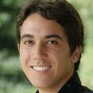 2020 Scholarship Winner Jonathan Stanich