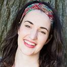 2020 Scholarship Winner Mara Stegaru