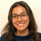 2020 LAF Scholarship Winner Natalie Galarza