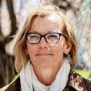 Headshot of Ursula Dean Hoskins