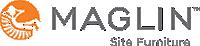 Maglin Site Furniture logo