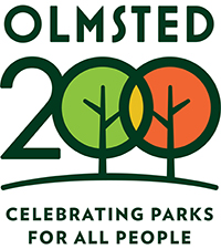 TEXT: Olmsted 200: Celebrating Parks for all people