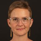 Headshot of Anna Bierbrauer