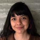 Headshot of Lucia Blanco