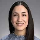 Headshot of Adriana Hernández