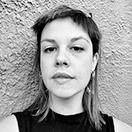 Headshot of Leah Kahler