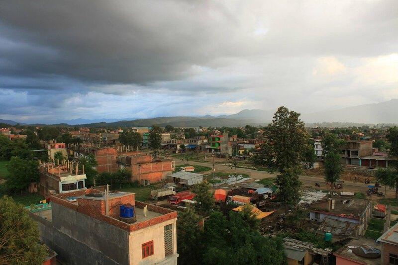Surkhet, Nepal