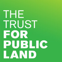 The Trust for Public Land square logo