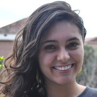 Headshot of Viviana Castro, 2014 National Olmsted Scholar Finalist