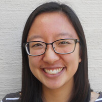 Headshot of Kristi Lin, 2017 National Olmsted Scholar Finalist