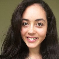 Headshot of Maria Munoz, 2015 LAF National Olmsted Scholar