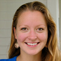Headshot of Eliza Rodrigs, 2013 National Olmsted Scholar Finalist