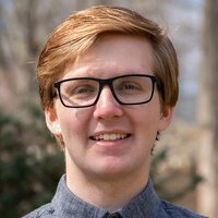 Headshot of Jake Tiernan, 2020 LAF National Olmsted Scholar Finalist