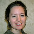 Headshot of Amanda Jeter, 2010 National Olmsted Scholar Finalist