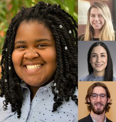 The 2019 Undergraduate National Olmsted Scholar and Finalists