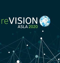 TEXT: reVISION ASLA 2020